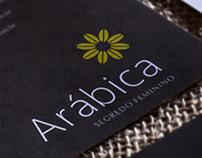 Branding - Arábica