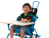 Ladybug Chair