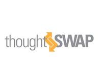 Thought Swap Logo Design