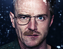 Breaking Bad Photoshop Fusion