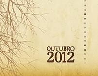 Calendar | October 2012