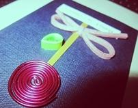 "Handmade cards ""SABON2STYLES"""