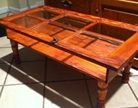 reFurnit: Window Table