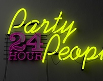 24hour Party People