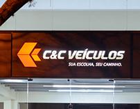 C&C - Veículos