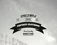 Vintage Logo/Insignia