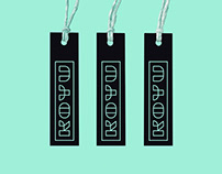 KOYU Fashion Brand | Logo and Brand Identity Design