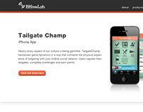 BHiveLab Website