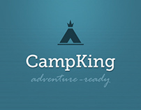 CampKing - enjoy your weekend!