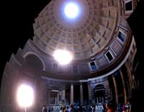3 folies fotografiadas en Roma