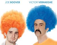 #BooverHaeghe