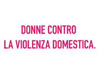 Women against domestic violence