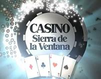 VIDEO: Casino Sierra de la Ventana