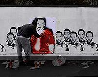L'art és plagiador o revolucionari.