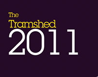 The Tramshed 2011