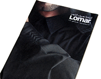 Lomar Thobe [re] Defined Newsletter (Issue 02)