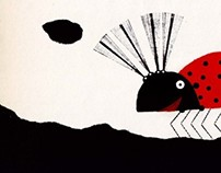 character 1-Ladybirds
