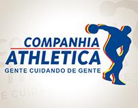 Lançamento - Companhia Athletica - Ribeirão Shopping