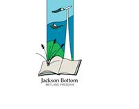 Jackson Bottom Wetland Rebranding Class Project