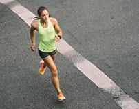 Nike Summer Running