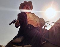 "AM Insurance - Mario Adorf ""Western"""