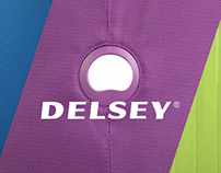 DELSEY - WEBSITE