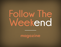 Follow the Weekend, magazine
