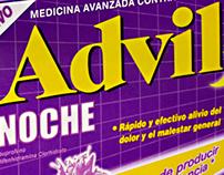 RADIO - Advil Noche