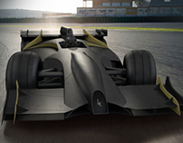 F1 Concept (Learning Rhino!)