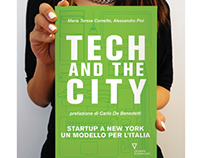 Tech and the City Bookcover