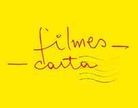 Mostra de Filmes Carta