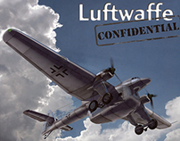 Luftwaffe Confidential