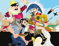 Festa da Reconquista de Vigo