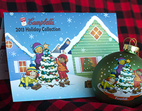 Campbell Kids™ Holiday 2013