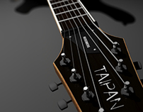 TAIPAN Guitars