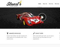 Stuart's Paint & Body