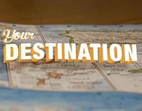 Your Destination
