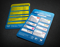 Monash Youth Discount Card