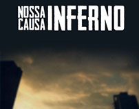 Nossa Causa - Inferno [Lyric Video]