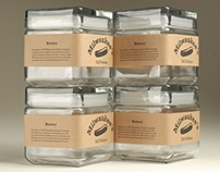 Pickle Jar Rebrand