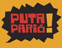 PUTAPARIÓ! - Festival de comida picante