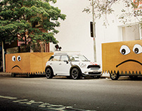 Mini Countryman / I want to be a Mini
