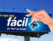 ALL Billboard Design
