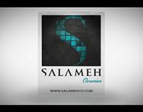 Salameh Water Transition