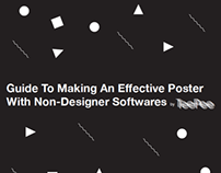 Introduction to Poster Design with Microsoft Word