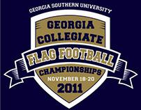 Georgia Collegiate Flag Football Championship