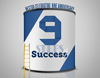 Nestor Vision 9th steps of success
