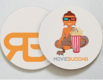 Branding & Website Design of Rolling Buddha