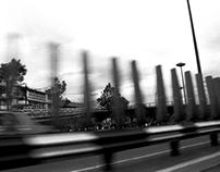 Transportation Photography