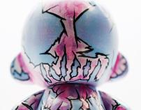 Gumster - The Bubblegum Monster